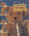 Making Teddy Bear